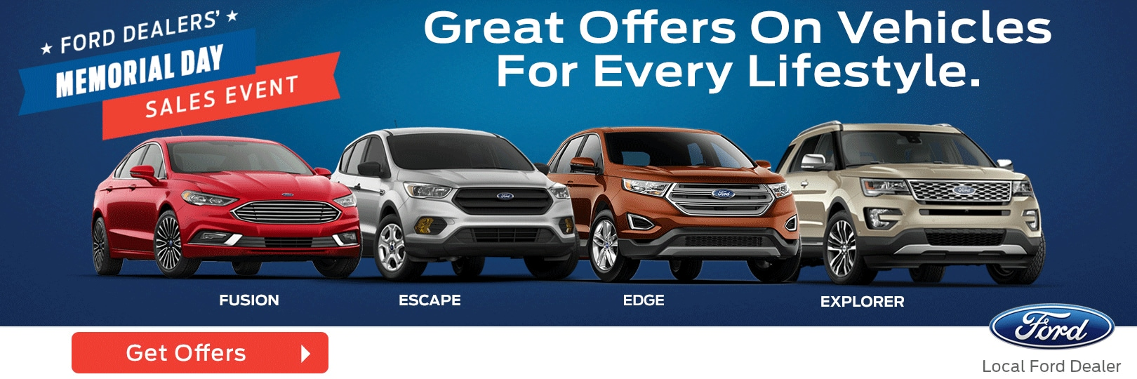 Stop by sheehy ford