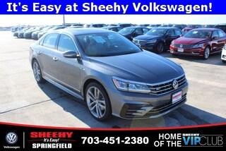 New Volkswagen 2019 Volkswagen Passat 2.0T SE Sedan for sale near you in Springfield, VA