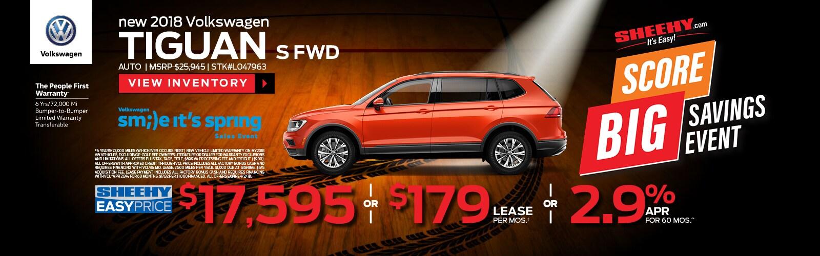 New Volkswagen Used Car Dealer Near You In Springfield VA - Volkswagen credit login