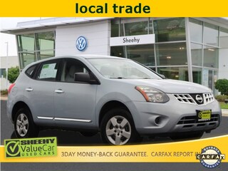 Bargain Used 2014 Nissan Rogue Select S SUV L028319A for sale near you in Springfield, VA