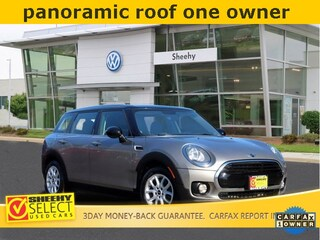 Used 2016 MINI Clubman Clubman Wagon for sale near you in Springfield, VA