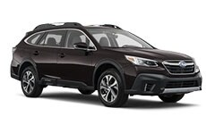 OUTBACK LIMITED XT