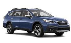 OUTBACK TOURING XT