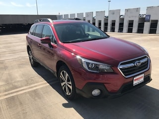 New 2019 Subaru Outback 2.5i Limited SUV Springfield, VA