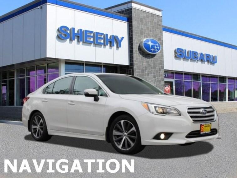 Used 2016 Subaru Legacy 2.5i Sedan for sale in Springfield VA