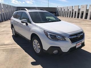 New 2019 Subaru Outback 2.5i Premium SUV Springfield, VA