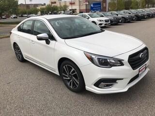 New 2019 Subaru Legacy 2.5i Sport Sedan Springfield, VA