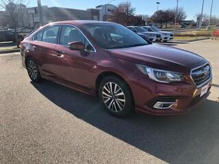 New 2019 Subaru Legacy 2.5i Premium Sedan Springfield, VA