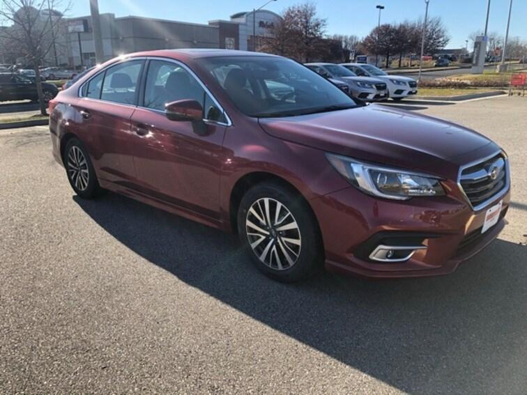 New 2019 Subaru Legacy 2.5i Premium Sedan in Springfield, VA