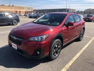 New 2019 Subaru Crosstrek 2.0i Premium SUV Springfield, VA