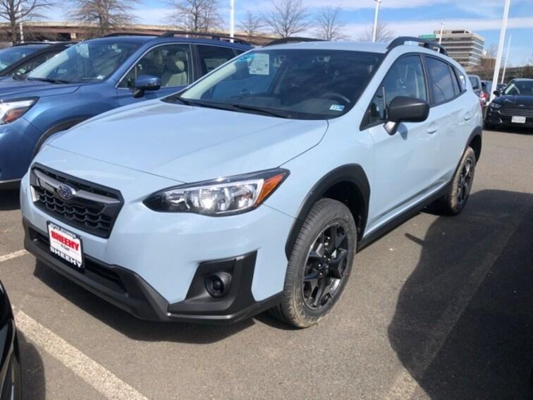New 2019 Subaru Crosstrek 2.0i SUV in Springfield, VA
