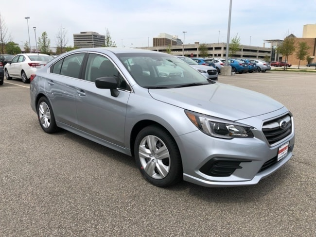 New 2019 Subaru Legacy 2.5i Sedan in Springfield, VA