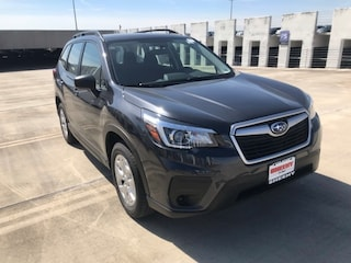 New 2019 Subaru Forester Standard SUV Springfield, VA