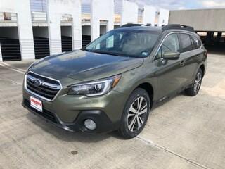 New 2019 Subaru Outback 3.6R Limited SUV Springfield, VA