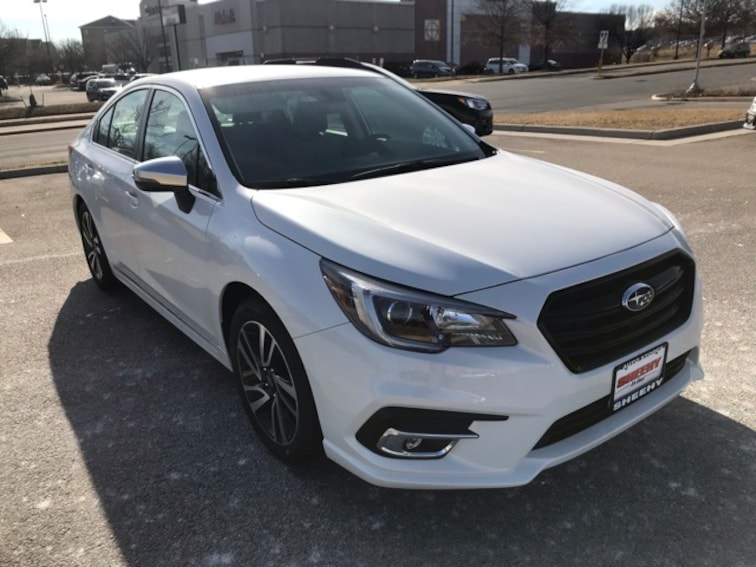 New 2019 Subaru Legacy 2.5i Sport Sedan in Springfield, VA