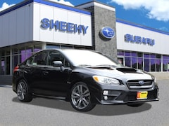 2016 Subaru WRX Premium Sedan SP2091 in Springfield, VA