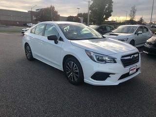 New 2019 Subaru Legacy 2.5i Sedan Springfield, VA
