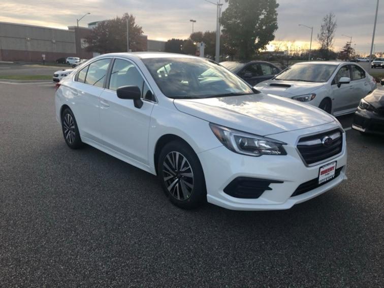 New 2019 Subaru Legacy 2.5i Sedan in Springfield, VA