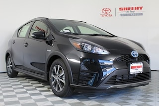 New Toyota 2019 Toyota Prius c L Hatchback for sale in Stafford, VA