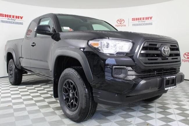 New Toyota 2019 Toyota Tacoma SR V6 Truck Access Cab for sale in Fredericksburg, VA