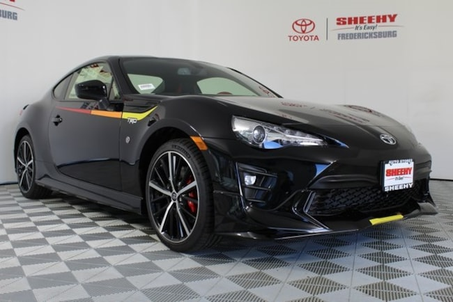 New Toyota 2019 Toyota 86 TRD SE Coupe for sale in Stafford, VA