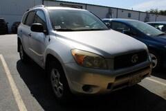 Bargain 2006 Toyota RAV4 Base SUV for sale in Fredericksburg, VA