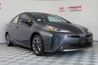 New 2019 Toyota Prius Limited Hatchback for sale in Fredericksburg, VA