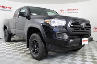 New Toyota  2019 Toyota Tacoma SR V6 Truck Access Cab for sale in Fredericksburg, VA