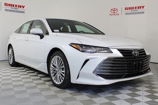 New 2019 Toyota Avalon Limited Sedan for sale in Stafford, VA