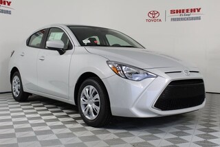 New Toyota 2019 Toyota Yaris Sedan L Sedan for sale in Stafford, VA