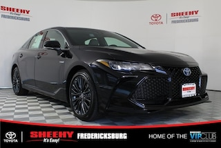 New 2019 Toyota Avalon Hybrid XSE Sedan for sale in Fredericksburg, VA