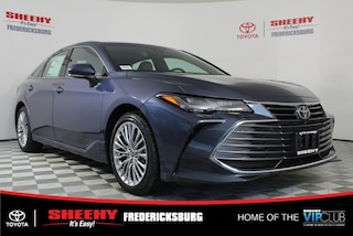 New 2019 Toyota Avalon Limited Sedan for sale in Stafford, VA
