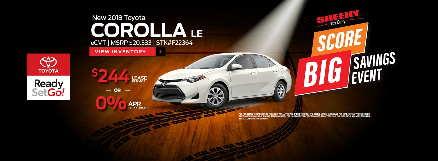 New Used Toyota Dealership Near Me In Fredericksburg VA - Toyota scion dealership near me