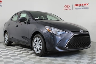 New Toyota  2019 Toyota Yaris Sedan L Sedan for sale in Fredericksburg, VA