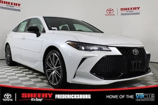 New Toyota  2019 Toyota Avalon XSE Sedan for sale in Fredericksburg, VA