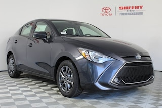 New Toyota  2019 Toyota Yaris Sedan LE Sedan for sale in Fredericksburg, VA