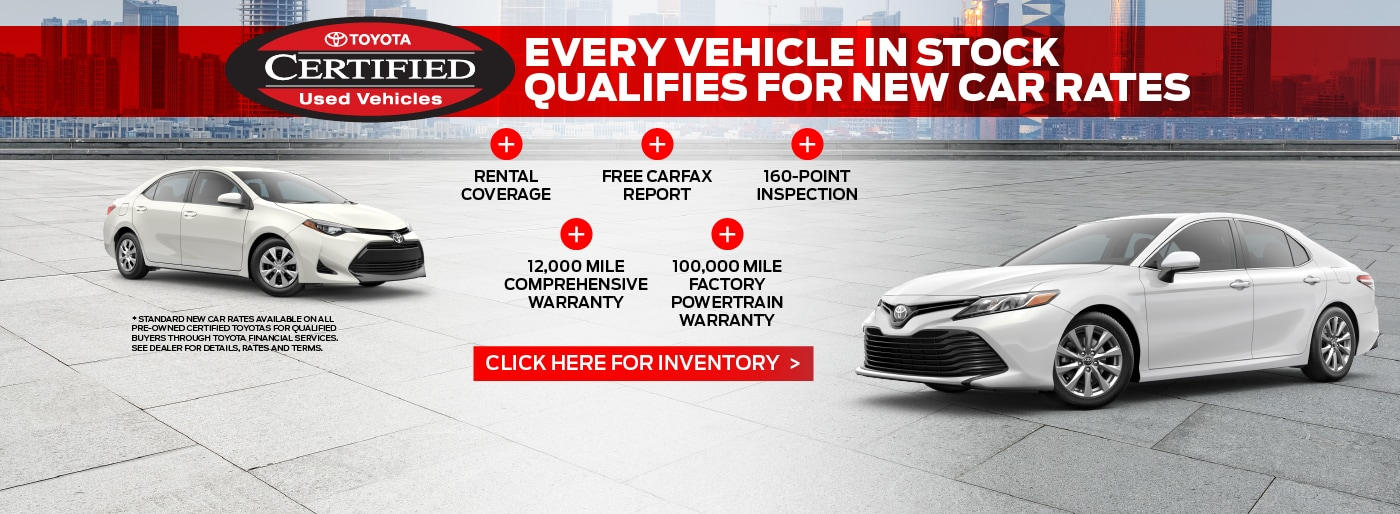Rosner toyota stafford coupons