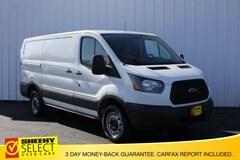 2015 Ford Transit-250 Base w/Sliding Pass-Side Cargo Door Van Low Roof Cargo Van