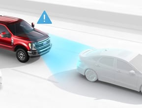 pre-collision assist with automatic emergency brakingaeb