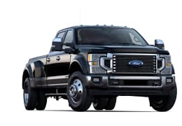F-450 KING RANCH®