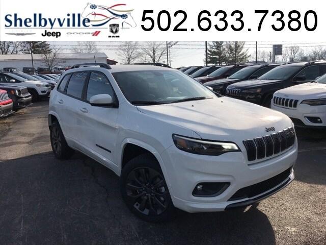 New Jeep Inventory near Louisville, KY | Shelbyville