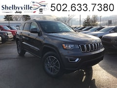 New 2019 Jeep Grand Cherokee LAREDO E 4X4 Sport Utility near Louisville