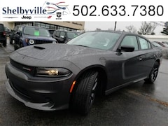 New 2019 Dodge Charger GT RWD Sedan in Shelbyville, KY