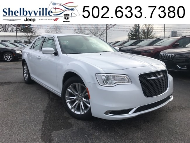 2019 Chrysler 300 TOURING L Sedan for sale near Louisville, KY at Shelbyville Chrysler Products