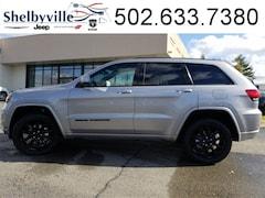 New 2019 Jeep Grand Cherokee ALTITUDE 4X4 Sport Utility near Louisville