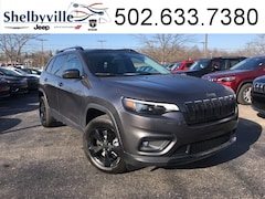 2019 Jeep Cherokee ALTITUDE FWD Sport Utility in Shelbyville