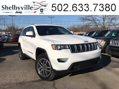 New 2019 Jeep Grand Cherokee LAREDO E 4X4 Sport Utility in Shelbyville, KY