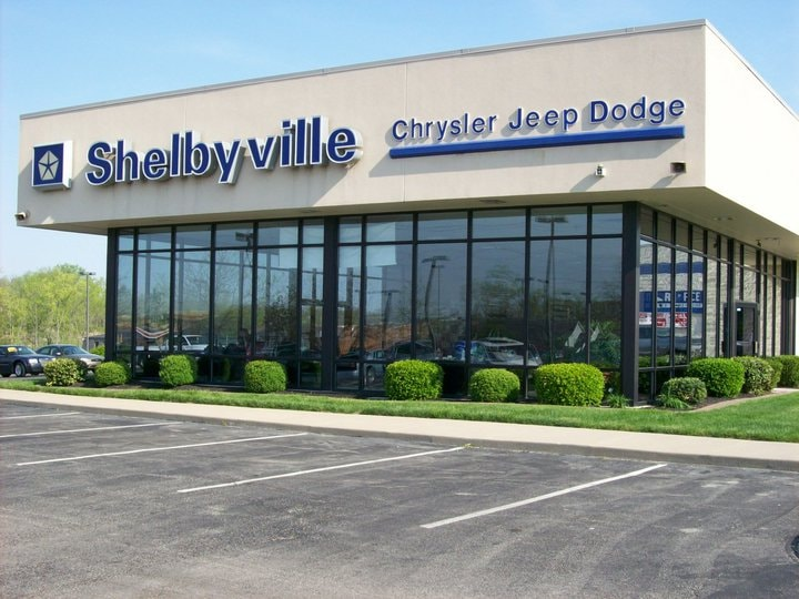 Greater Louisville Certified Chrysler Jeep Ram Dodge Cars