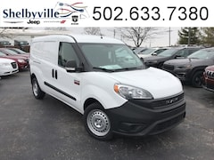 New 2019 Ram ProMaster City TRADESMAN CARGO VAN Cargo Van in Shelbyville, KY