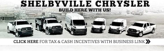 New Ram Trucks for Sale near Louisville, KY | Shelbyville